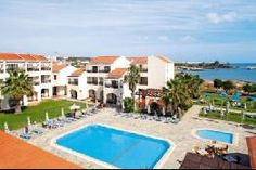 Protaras, Cyprus for by TUI Holidays Half Board, Heathrow Airport, Package Deal, Holiday Deals, Beach Hotels, Cyprus, Edinburgh, Tours, London