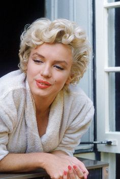 Marilyn Monroe in 'The Seven Year Itch' <3 1955