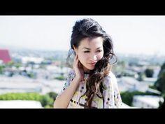 Hair Tutorial: Romantic Curls + Sneak Peek!