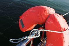On the boat by Farkas B. Szabina on @creativemarket