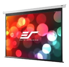Apart from the quality electric projector screens, the company also offers other products that include Ambient light rejecting screens, Fixed frame projection screens, Rear projection screens, Accessories like Remotes and Controls, Screen materials, and many more.