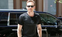 Tom Hiddleston discovers the perks of dating Taylor Swift