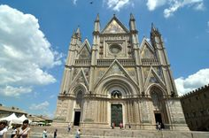 Ecco il Duomo in tutta la sua maestosità!