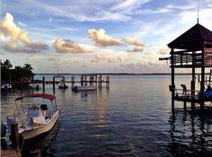 Valentines Resort & Marina, photo by Sara Harris. #bahamas