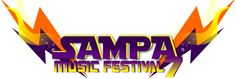 SAMPA MUSIC FESTIVAL LOGO