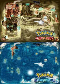 """Pokemon ORAS - A """"What If The Villians Succeeded"""" Scenario"""