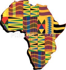 outline of africa