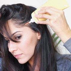 ROUTINE LAYERING CAPILLAIRE