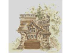 House Plan \