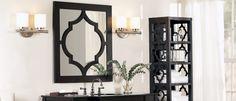 #HomeDecorators - Bathroom Mirror