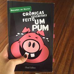 "Blog Feitumpum: LEITORES: #RESENHA: Livro ""Crônicas (escritas) fei..."