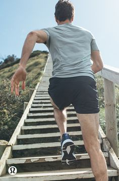 Step it up. Find your climb.