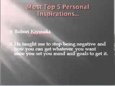 I'm here to tell you about my top 5 personal development   inspired coaches that I listen to and follow.