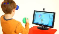 Timocco: The App for Autism & Cerebral Palsy #ad