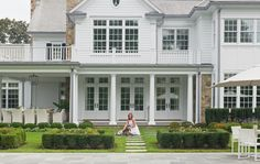 House Tour: Traditional Charm with Morgan Harrison