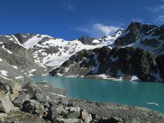 5 Hikes in Whistler | Summer Activities