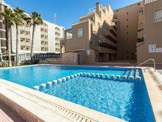 RicaMar Homes Real Estate Costa Blanca | 2 Bed 1 Bathroom Apartment in Rocio del Mar - Punta Prima Outdoor Decor, Life