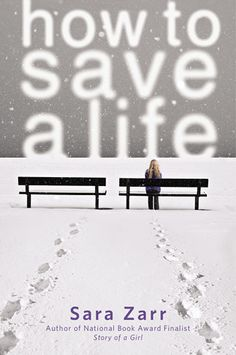 How to Save a Life: See my review at http://wp.me/2B4Be
