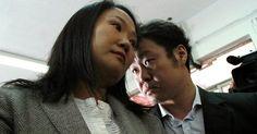Kenji y Keiko Fujimori, no todo es lo que parece