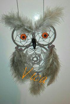 #owl #dreamcatcher