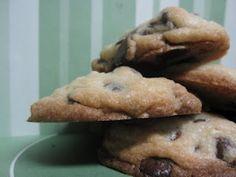 Trisha Yearwood's Chocolate Chip Cookies
