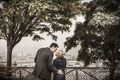 My photographer in Paris | Photo session in the romantic Montmartre