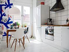Lovely house in Göteborg
