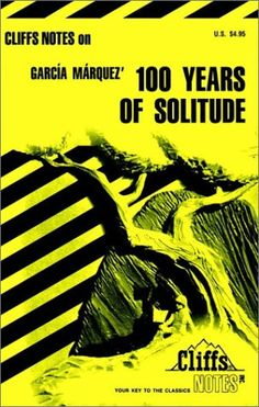 100 years of solitude themes
