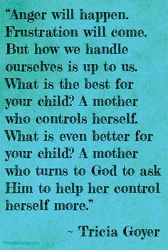 Raising Godly children; vital for both mothers and fathers