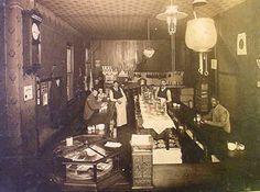 All sizes | Bar interior 1900's | Flickr - Photo Sharing!