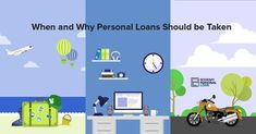 Personal loans are one amongst multiple types of loans that you can borrow from a bank. These are typically general purpose loans you can avail these loan for paying for a sudden expense, education, vacation or little home improvement. #personalloanagents #homeimprovementloans,