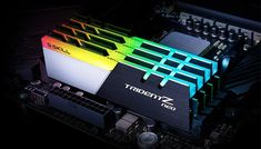 Best Ram For Ryzen 7 2700X And 3700X - Reviewed Best Ram, The Big E, Memory Module, Red Dot Design, Racing Stripes, Trident, Read News, Product Launch, Platform