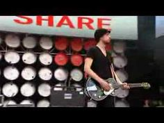 Snow Patrol - Shut Your Eyes (Live Earth).          Shut your eyes and think of somewhere Somewhere cold and caked in snow By the fire we break the quiet Learn to wear each other well