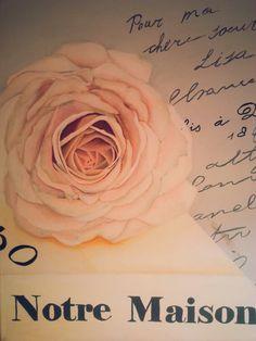 Rosepainting#formysister#jeanned'arc
