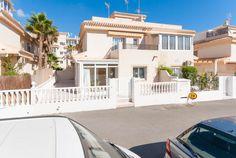 RicaMar Homes Real Estate | Corner House in Playa Flamenca