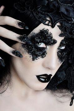 Gothic Textures <3
