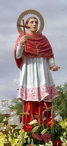 SAN CARLOS DE BORROMEO, fundó la Congregación de los Oblatos, sacerdotes seculares