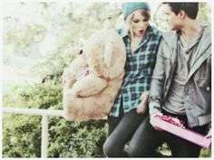 Taylor Squared :) my all time favorite couple!!