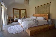Luxurious Qambathi Mountain Lodge - and a chance to win a getaway Mountain, Luxury, Night, Bed, Furniture, Home Decor, Decoration Home, Stream Bed, Room Decor