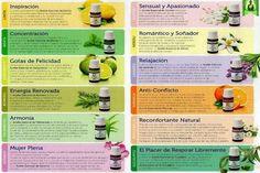 10 beneficios de los maravillosos aceites esenciales, importante que sean de origen ecologico o lo mas natural posible.