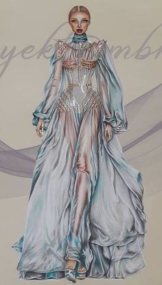 Awesome Art, Cool Art, Game Of Thrones Characters, Victorian, Fashion Design, Fictional Characters, Fantasy Characters