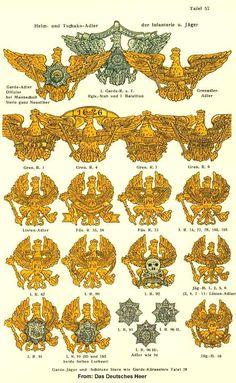 Helmet Wappen Plate 1