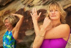 Exercise, stretching, tai chi and yoga are favorite natural options to help reduce pain. Here are some other simple exercises you may find helpful.