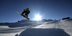"""Snowboard """"Grundkurs"""" in Bayerisch Eisenstein, Bayern #Wintersport #Schnee #Sportart"""