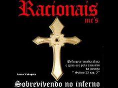 Racionais Mc's - Capitulo 4 versiculo 3 - YouTube