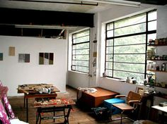 Bow arts Open Studio's SE1 will be worth a visit!