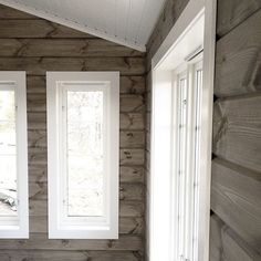 Bilderesultat for tyrilin gråtonet Urban Rustic, Modern Rustic, Basement Inspiration, Home Decor Inspiration, Scandinavian Cabin, Doors And Floors, Dream House Exterior, Cabins And Cottages, Cabins In The Woods