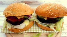 Dia Wellness Receptek Archives - Page 4 of 13 - Salátagyár Hamburger, Chicken, Ethnic Recipes, Food, Wellness, Essen, Burgers, Meals, Yemek