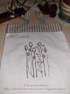 El blog de Mari Carmen (Patchwork, tilda y más labores)