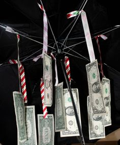 Out of money on pinterest money cake money trees and money origami